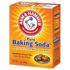 Đánh Giá Baking Soda – bột đa năng 454gr – USA