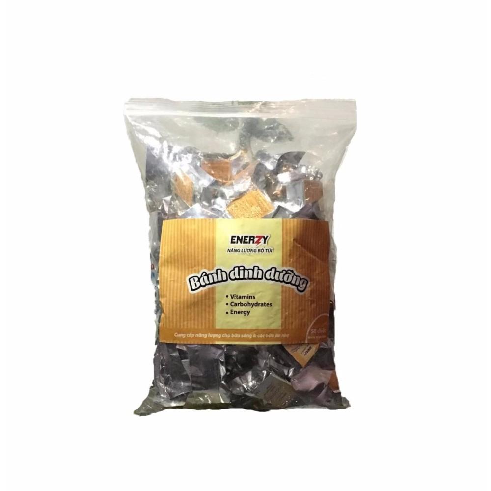 Bánh dinh dưỡng Enerzy (750gr)