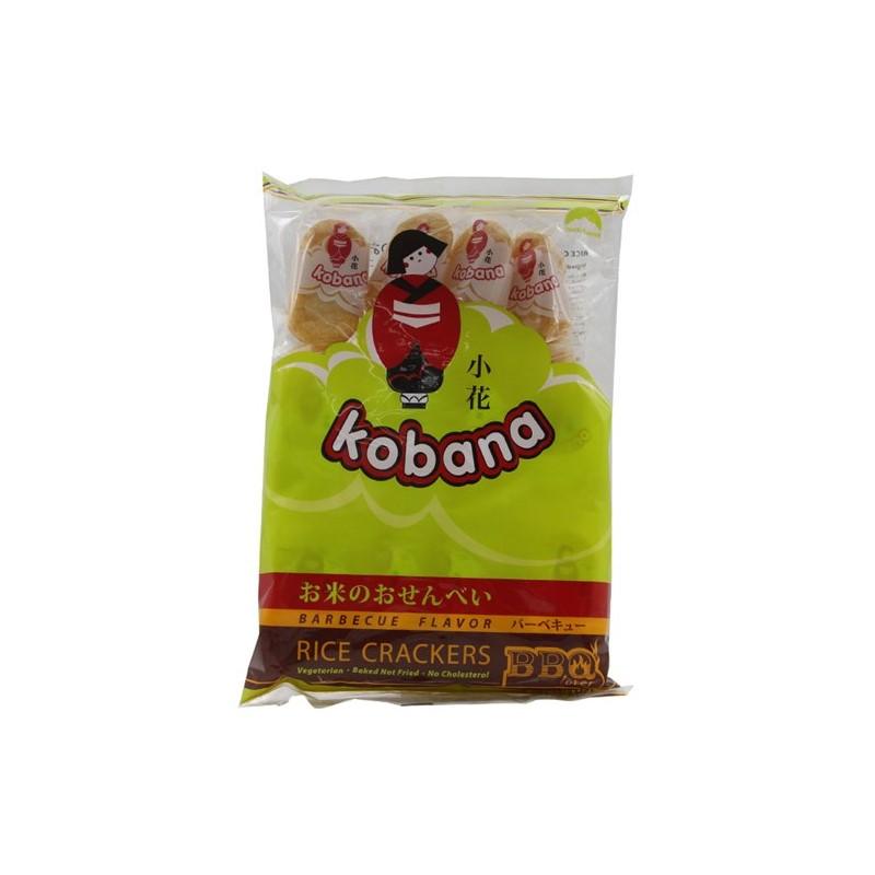 Báo Giá Bánh gạo Kobana vị Barbecue gói 150g