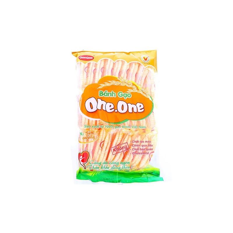 Nơi mua Bánh gạo One One vị Tôm nướng 150g