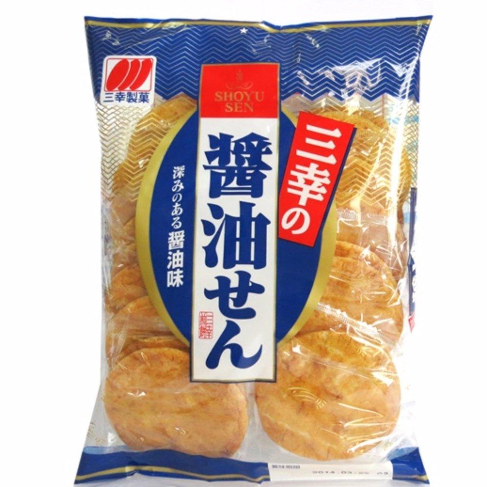 Giá Bánh Gạo Vị Nước Tương
