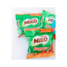 Nơi mua Bánh Milo Nuggets