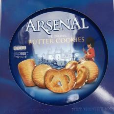 Bánh quy Arsenal 500gr