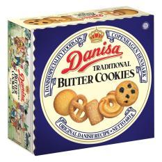 Bánh quy bơ Danisa butter 681g