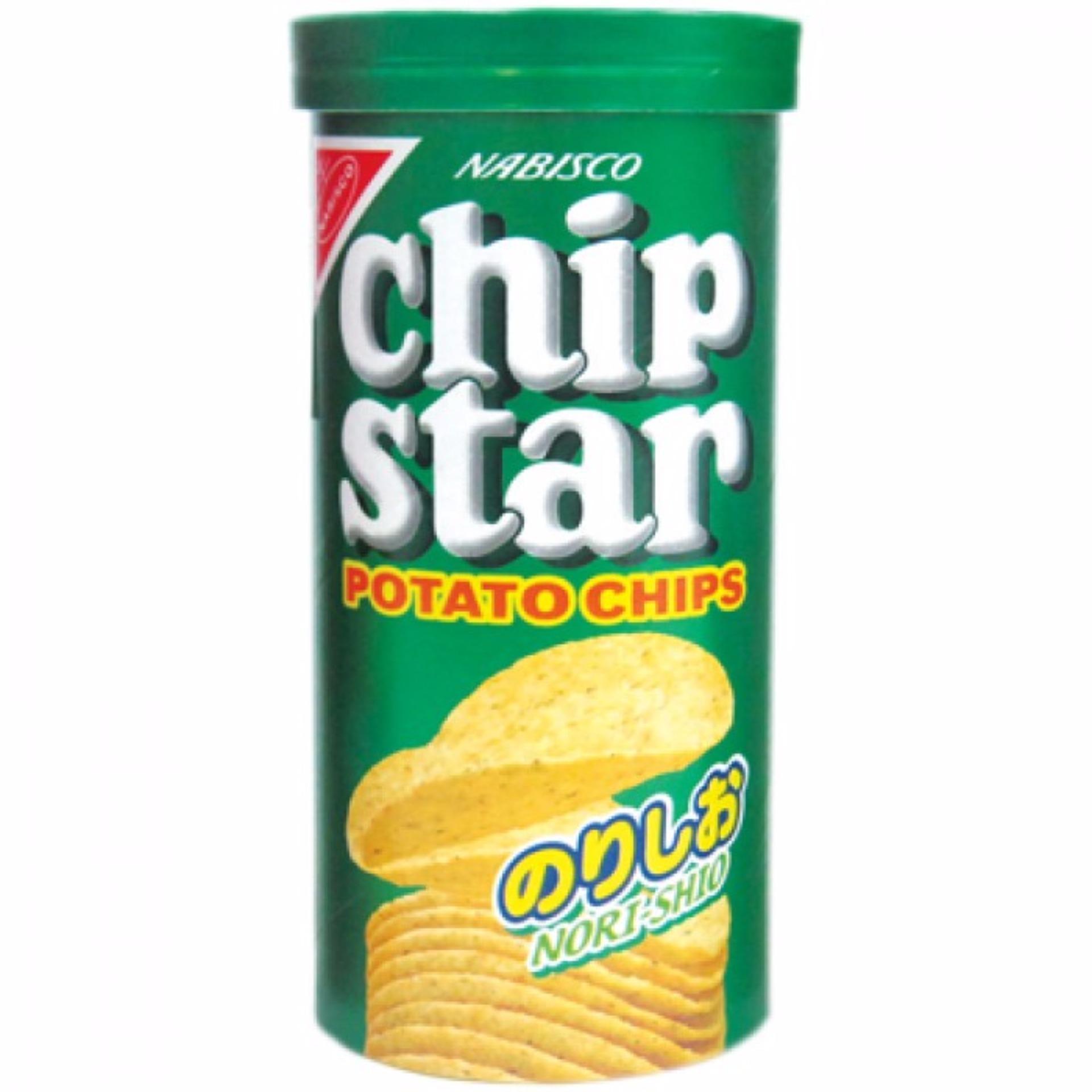 Cập Nhật Giá bánh snack chip star BNCS03