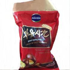 bánh socola Hàn quốc
