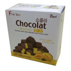 Bánh Socola Royal vị xoài – Hàn Quốc