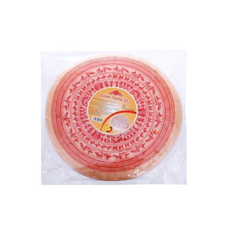 Bảng Giá Bánh tráng ớt Tây Ninh bịch 280g