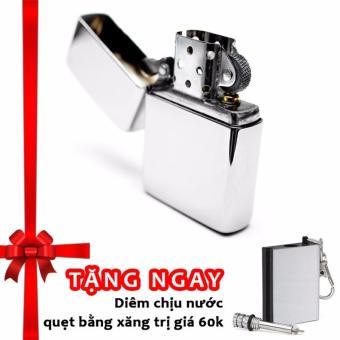 B���t l���a ���� x��ng Classic C��� ��i���n k��m box F503 (tr���ng b���c) + T���ng di��m ch���u n�����c qu���t b���ng x��ng �����c ����o classic