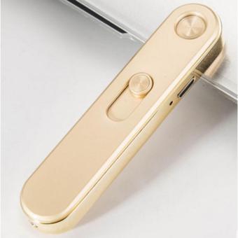 Bật lửa điện sạc USB Honest (vàng đồng) - 10251270 , HO994WNAA44C6PVNAMZ-7450236 , 224_HO994WNAA44C6PVNAMZ-7450236 , 290200 , Bat-lua-dien-sac-USB-Honest-vang-dong-224_HO994WNAA44C6PVNAMZ-7450236 , lazada.vn , Bật lửa điện sạc USB Honest (vàng đồng)