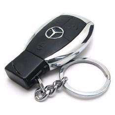 Bật lửa khò móc khóa Mercedes