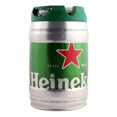 Địa Chỉ Bán Bia Heineken Hà Lan thùng 5 lít