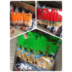 Bịch 12+1 gói Snack tăm thái lan
