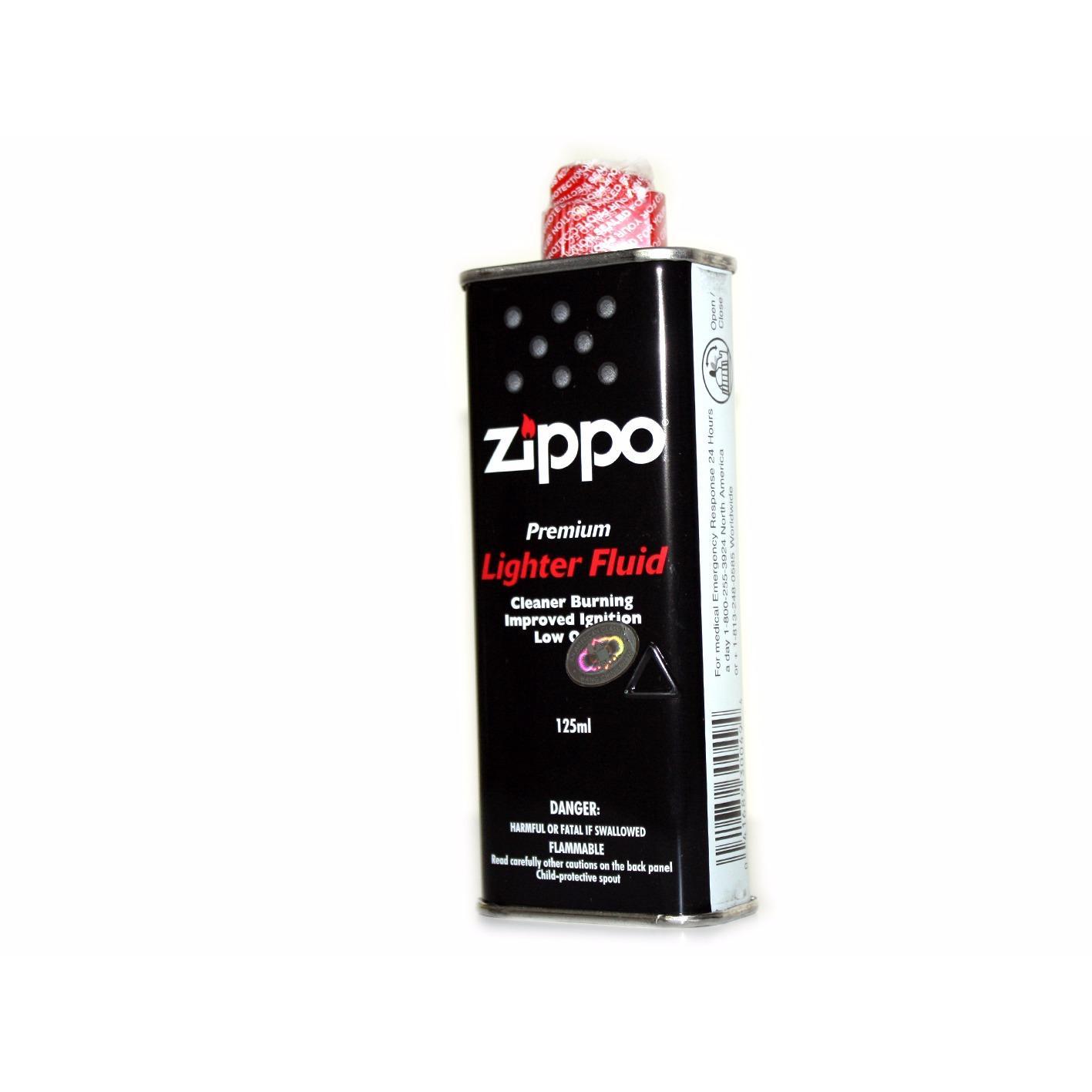 Bình xăng hộp quẹt Zippo