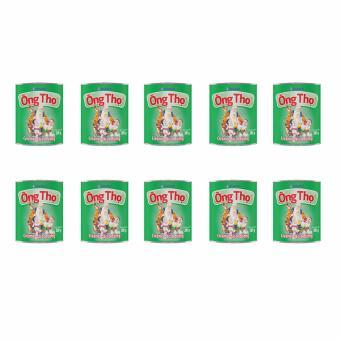 Bộ 10 Hộp Vinamilk Sữa đặc có đường Ông Thọ xanh lá 380g (Hộp thiếc) - 8825834 , VI235WNAA254VIVNAMZ-3659590 , 224_VI235WNAA254VIVNAMZ-3659590 , 178750 , Bo-10-Hop-Vinamilk-Sua-dac-co-duong-Ong-Tho-xanh-la-380g-Hop-thiec-224_VI235WNAA254VIVNAMZ-3659590 , lazada.vn , Bộ 10 Hộp Vinamilk Sữa đặc có đường Ông Thọ xanh lá 38
