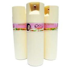 bộ 2 chai nước hoa xịt phòng khử mùi COCO