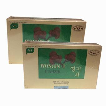 Bộ 2 hộp Trà Linh Chi Wongin-T hộp 120g ( 60gói x 2g ) - 8660120 , OE680WNAA48QV5VNAMZ-7723262 , 224_OE680WNAA48QV5VNAMZ-7723262 , 200000 , Bo-2-hop-Tra-Linh-Chi-Wongin-T-hop-120g-60goi-x-2g--224_OE680WNAA48QV5VNAMZ-7723262 , lazada.vn , Bộ 2 hộp Trà Linh Chi Wongin-T hộp 120g ( 60gói x 2g )