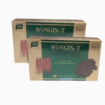 Bộ 2 Hộp Trà Sâm Linh Chi Wongin-T hộp 120g ( 60gói x 2g ) - 8660119 , OE680WNAA48QRHVNAMZ-7723118 , 224_OE680WNAA48QRHVNAMZ-7723118 , 200000 , Bo-2-Hop-Tra-Sam-Linh-Chi-Wongin-T-hop-120g-60goi-x-2g--224_OE680WNAA48QRHVNAMZ-7723118 , lazada.vn , Bộ 2 Hộp Trà Sâm Linh Chi Wongin-T hộp 120g ( 60gói x 2g )