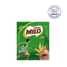Nơi mua Bộ 2 túi Nestlé MILO® 3 trong 1 dạng bột (10 gói x 22g)
