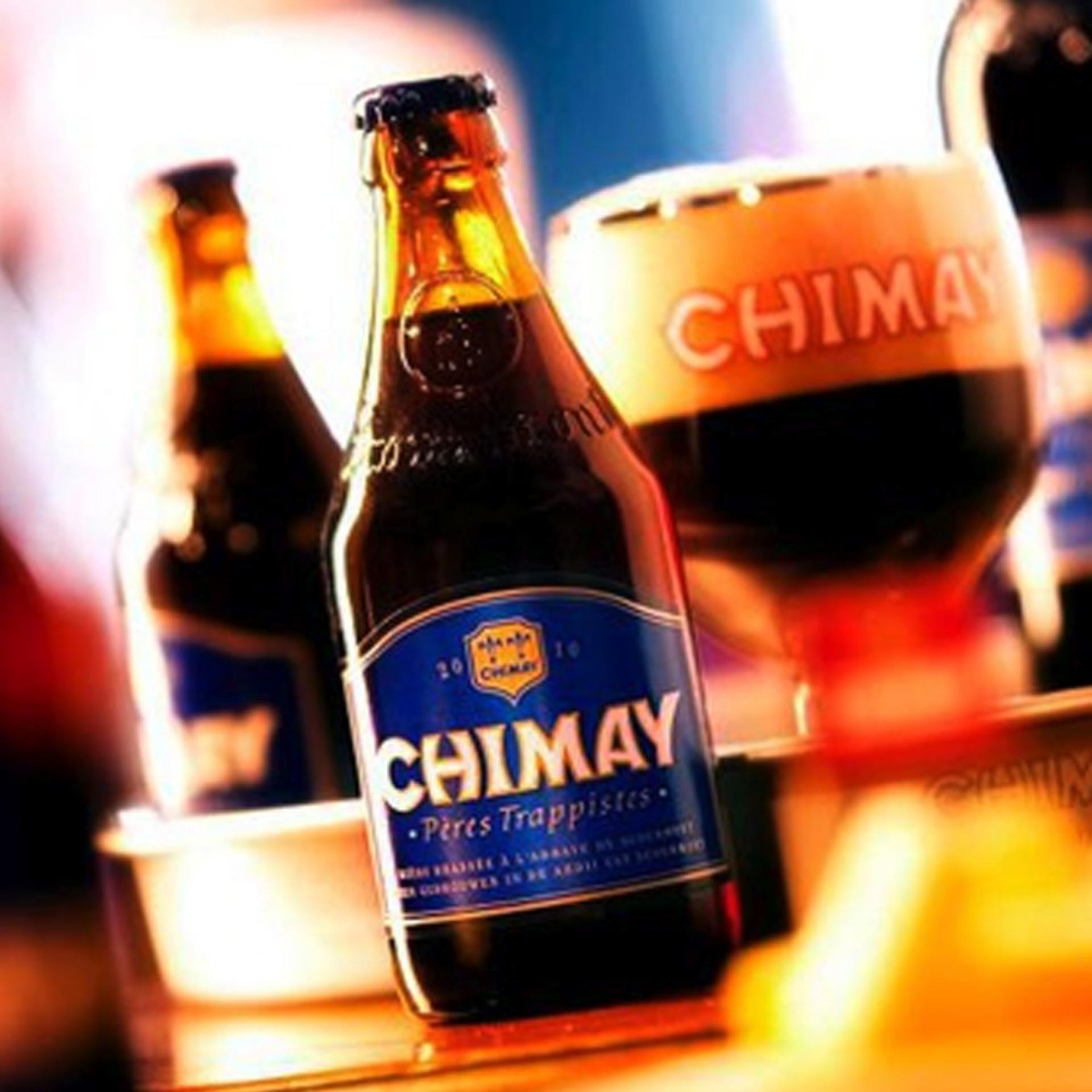 Ở đâu bán Bia Chimay xanh 6 chai 330ml – Bia Bỉ – Chimay Beer – Belgium beer