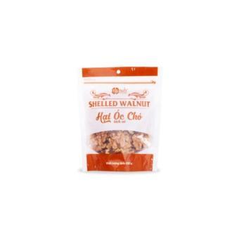 Bộ 3 hạt óc chó tách vỏ Shelled walnut 100g