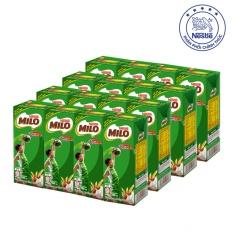 Giá bán Bộ 4 Lốc Nestlé MILO® Uống Liền (4 hộp x 180ml)
