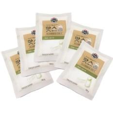Bảng Báo Giá Bộ 5 gói bột canh an toàn Hàn Quốc 100gr