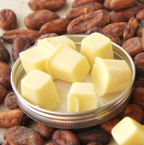 Bơ cacao 100% nguyen chat 500gr