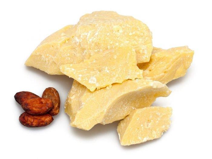 Bơ cacao nguyên chất 200gr