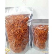 Bò Khô xé cay MIỄN SHIP – Bò khô Huế sợi mềm – 500g ( ĐẶC SẢN HUẾ , loại 1)