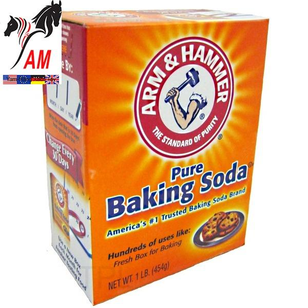 Cách mua Bột Baking Soda 454g (Made in USA)