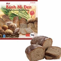 Bột bánh mì đen Mikko 1kg