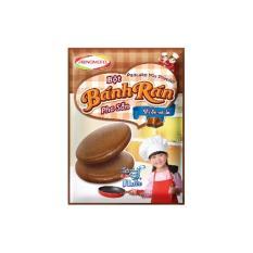 Giá KM Bộ 3 gói Bột Bánh Rán Pancake 200g chocolate