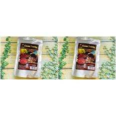 Bột ca cao nguyên chất 100% cacao FIGO 500gram