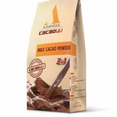 BỘT CACAO 3IN1-CACAO4U TÚI 220G