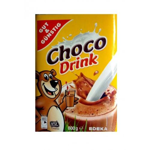 Bột Cacao sữa Choco Drink 800g
