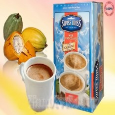 Bột Cacao Sữa Swiss Miss 1,2kg – USA – N1769