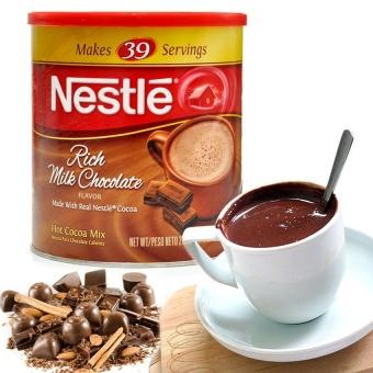 Bột chocolate sữa Nestle Rich Milk Chocolate 787gr nhập khẩu từ - 8278160 , NE575WNAA25N2IVNAMZ-3683405 , 224_NE575WNAA25N2IVNAMZ-3683405 , 545000 , Bot-chocolate-sua-Nestle-Rich-Milk-Chocolate-787gr-nhap-khau-tu-224_NE575WNAA25N2IVNAMZ-3683405 , lazada.vn , Bột chocolate sữa Nestle Rich Milk Chocolate 787gr nhập k