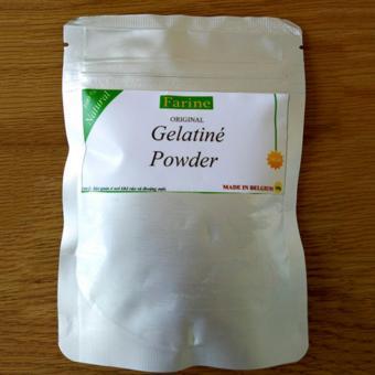 Bột Gelatin 100G - Farine
