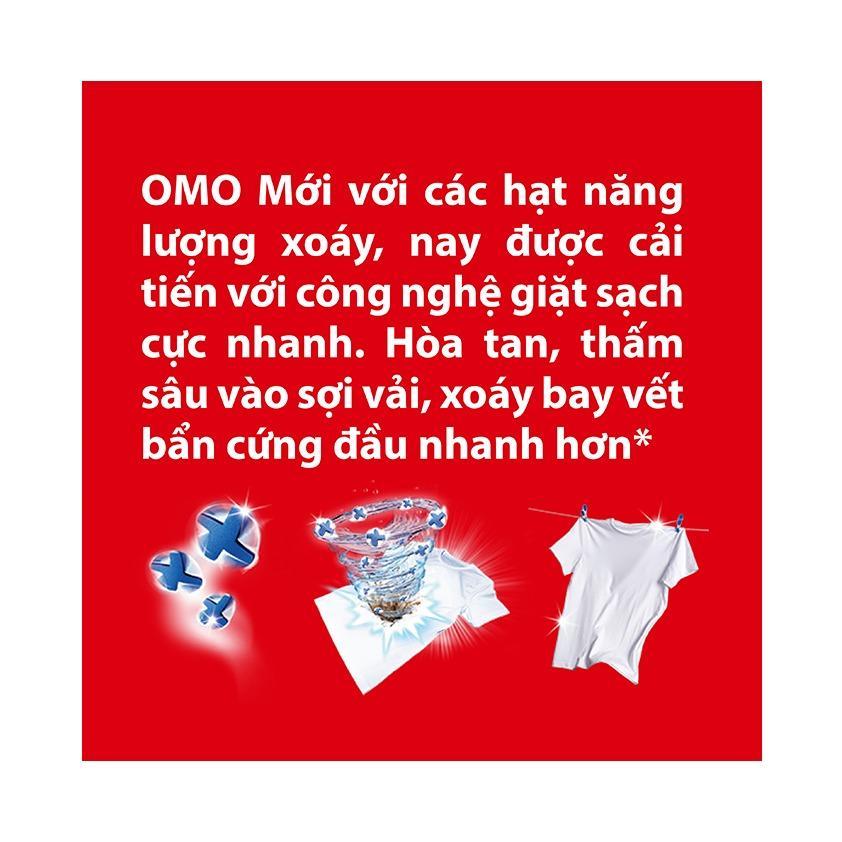 Image result for Bột giặt Omo đỏ 6kg