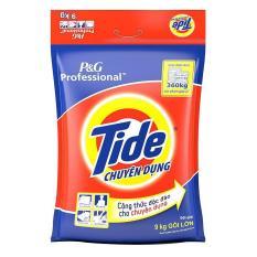 Bột Giặt Tide Chuyên Dụng 9Kg VSS