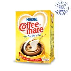 Bột kem Nestlé Coffee Mate (Hộp 450 g)