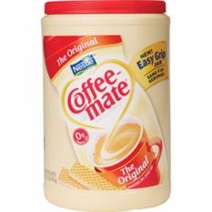 Bột kem sữa pha cafe Nestle Coffee Mate 1.4kg (hộp nhựa)