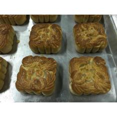 Compo Bột làm bánh trung thu & nước đường bánh trung thu 2 Kg