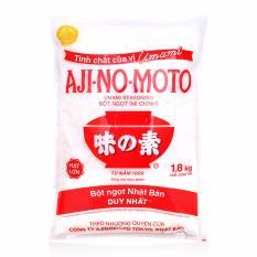 Bột ngọt AJINOMOTO 1,8kg L