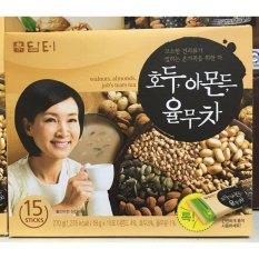 Bột Ngũ cốc Damtuh Hàn Quốc