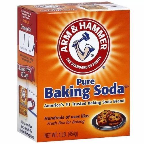 Trang bán Bột nở Baking Soda đa công dụng 454g