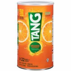 Bột pha nước cam Tang 2,04kg MỸ