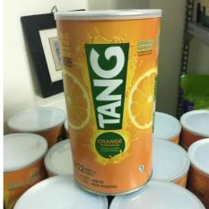 Bột pha nước Cam Tang Bổ Sung Vitamin C Mỹ 2.04kg – Bột Tang Cam của Mỹ