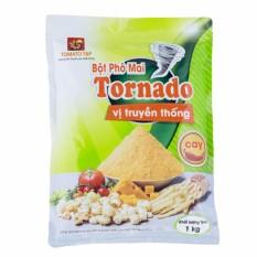 Bột phô mai Tornado vị cay gói 1kg